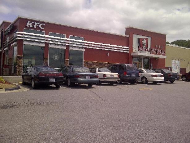 KFC - Wilmington, NC - 2526 Carolina Beach Road | Hours ...