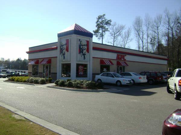 KFC 2526 Carolina Beach Road Wilmington, NC Restaurants ...