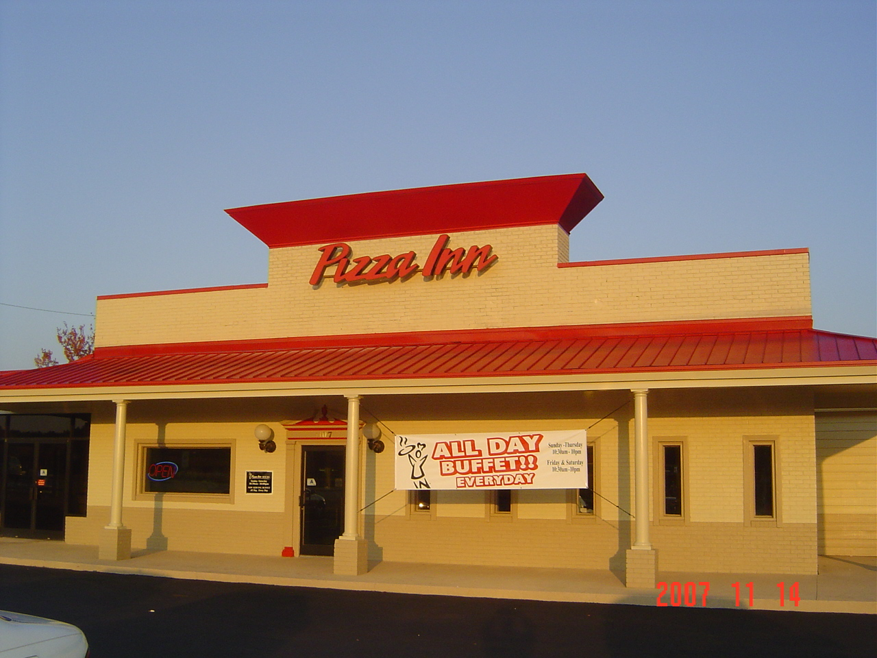 Jun 15,  · Pizza Inn, Lancaster: See 18 unbiased reviews of Pizza Inn, rated 4 of 5 on TripAdvisor and ranked #23 of 61 restaurants in Lancaster.4/4(18).
