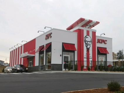KFC - Kentucky Fried Chicken - 5658 Carolina Beach Road ...